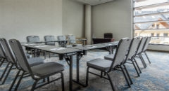 Sala konferencyjna na 50 osób, Zakopane, w obiekcie Radisson Blu Hotel & Residences Zakopane