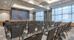 Sala konferencyjna na 70 osób, Zakopane, w obiekcie Radisson Blu Hotel & Residences Zakopane