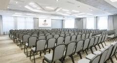 Sala konferencyjna na 210 osób, Gdańsk, w obiekcie Hotel Almond Business & SPA