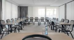 Sala konferencyjna na 35 osób, Gdańsk, w obiekcie Hotel Almond Business & SPA