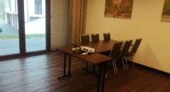 Sala konferencyjna na 21 osób, Stryków, w obiekcie Kasor Resort&SPA