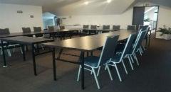 Sala konferencyjna na 56 osób, Stryków, w obiekcie Kasor Resort&SPA