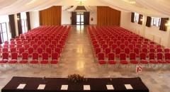 Sala konferencyjna na 550 osób, Pułtusk, w obiekcie Hotel Zamek Pułtusk*** Dom Polonii