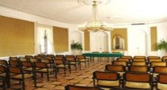 Sala konferencyjna na 110 osób, Pułtusk, w obiekcie Hotel Zamek Pułtusk*** Dom Polonii