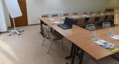 Sala konferencyjna na 70 osób, Polanica-Zdrój, w obiekcie Hotel Alpejski*** w Polanicy-Zdroju