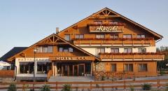 Hotel Alpejski*** w Polanicy-Zdroju