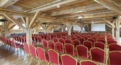Sala konferencyjna na 200 osób, Lubawa, w obiekcie Pałac Mortęgi Hotel & SPA