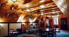 Sala konferencyjna na 24 osób, Lubawa, w obiekcie Pałac Mortęgi Hotel & SPA