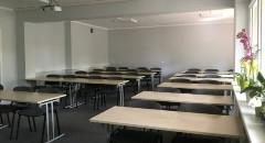 Sala konferencyjna na 38 osób, Warszawa, w obiekcie Centrum Szkoleniowe FRR Sp. z o.o.