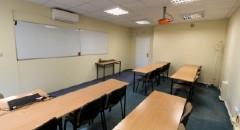 Sala konferencyjna na 16 osób, Warszawa, w obiekcie Centrum Szkoleniowe FRR Sp. z o.o.