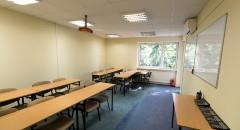 Sala konferencyjna na 14 osób, Warszawa, w obiekcie Centrum Szkoleniowe FRR Sp. z o.o.