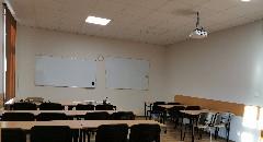 Sala konferencyjna na 50 osób, Katowice, w obiekcie Centrum Szkoleniowe sp. z o.o