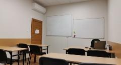 Sala konferencyjna na 18 osób, Katowice, w obiekcie Centrum Szkoleniowe sp. z o.o