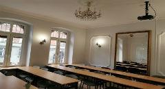 Sala konferencyjna na 16 osób, Katowice, w obiekcie Centrum Szkoleniowe sp. z o.o