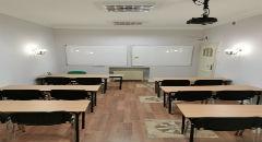 Sala konferencyjna na 14 osób, Katowice, w obiekcie Centrum Szkoleniowe sp. z o.o