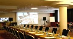 Sala konferencyjna na 150 osób, Kraków, w obiekcie Radisson Blu Hotel, Kraków
