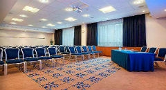 Sala konferencyjna na 60 osób, Kraków, w obiekcie Radisson Blu Hotel, Kraków