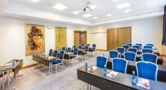 Sala konferencyjna na 35 osób, Kraków, w obiekcie Radisson Blu Hotel, Kraków
