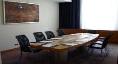 Sala konferencyjna na 20 osób, Kraków, w obiekcie Radisson Blu Hotel, Kraków