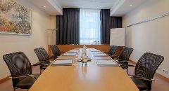 Sala konferencyjna na 10 osób, Kraków, w obiekcie Radisson Blu Hotel, Kraków