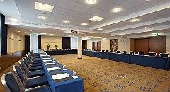 Sala konferencyjna na 8 osób, Kraków, w obiekcie Radisson Blu Hotel, Kraków