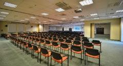 Sala konferencyjna na 500 osób, Białowieża, w obiekcie Hotel Żubrówka **** Białowieża.