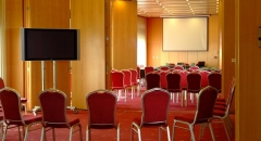 Sala konferencyjna na 80 osób, Wrocław, w obiekcie Hotel HP Park Plaza****