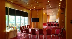 Sala konferencyjna na 120 osób, Wrocław, w obiekcie Hotel HP Park Plaza****