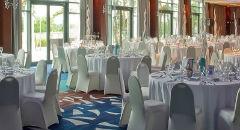 Sala konferencyjna na 700 osób, Serock, w obiekcie Hotel Warszawianka Centrum Kongresowe