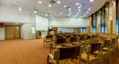 Sala konferencyjna na 160 osób, Jastarnia, w obiekcie Hotel**** SPA & Family Dom Zdrojowy