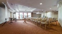 Sala konferencyjna na 50 osób, Jastarnia, w obiekcie Hotel**** SPA & Family Dom Zdrojowy
