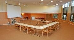Sala konferencyjna na 20 osób, Jastarnia, w obiekcie Hotel**** SPA & Family Dom Zdrojowy