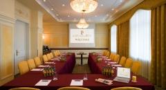 Sala konferencyjna na 60 osób, Warszawa, w obiekcie Hotel Polonia Palace