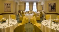 Sala konferencyjna na 50 osób, Warszawa, w obiekcie Hotel Polonia Palace