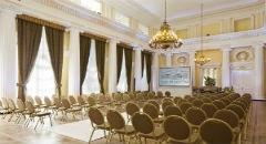 Sala konferencyjna na 250 osób, Warszawa, w obiekcie Hotel Bellotto