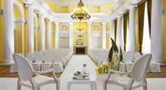Sala konferencyjna na 300 osób, Warszawa, w obiekcie Hotel Bellotto
