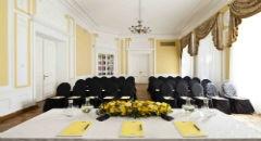 Sala konferencyjna na 100 osób, Warszawa, w obiekcie Hotel Bellotto