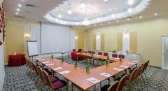 Sala konferencyjna na 80 osób, Warszawa, w obiekcie Lord Hotel & Conference Center