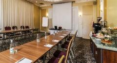 Sala konferencyjna na 70 osób, Warszawa, w obiekcie Hotel Lord**** Warsaw Airport