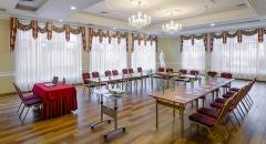 Sala konferencyjna na 130 osób, Warszawa, w obiekcie Hotel Lord**** Warsaw Airport