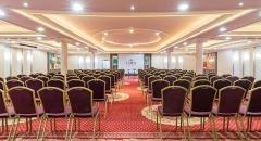 Sala konferencyjna na 350 osób, Warszawa, w obiekcie Lord Hotel & Conference Center