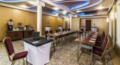 Sala konferencyjna na 100 osób, Warszawa, w obiekcie Hotel Lord**** Warsaw Airport