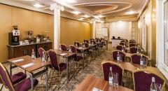 Sala konferencyjna na 120 osób, Warszawa, w obiekcie Hotel Lord**** Warsaw Airport