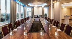 Sala konferencyjna na 150 osób, Warszawa, w obiekcie Hotel Lord**** Warsaw Airport