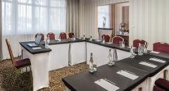 Sala konferencyjna na 30 osób, Warszawa, w obiekcie Hotel Lord**** Warsaw Airport