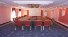 Sala konferencyjna na 120 osób, Serock, w obiekcie Windsor Palace Hotel & Conference Center