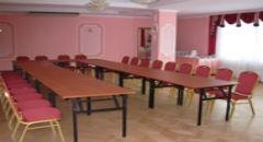 Sala konferencyjna na 100 osób, Serock, w obiekcie Windsor Palace Hotel & Conference Center