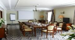 Sala konferencyjna na 30 osób, Serock, w obiekcie Windsor Palace Hotel & Conference Center