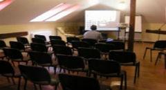 Sala konferencyjna na 80 osób, Silnowo, w obiekcie Dom nad jeziorem