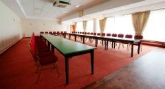 Sala konferencyjna na 90 osób, Dąbki, w obiekcie Centrum Zdrowia i Rekreacji GEOVITA w Dąbkach